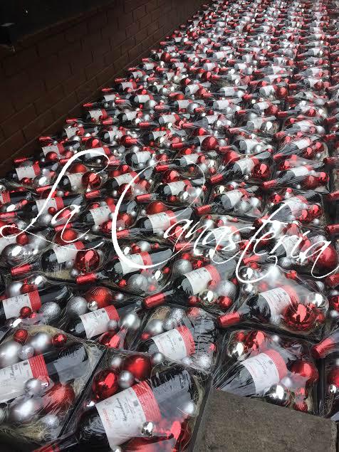 arcones navideños df, arreglos de vino navideños para empresas, regalos navideños para empresas