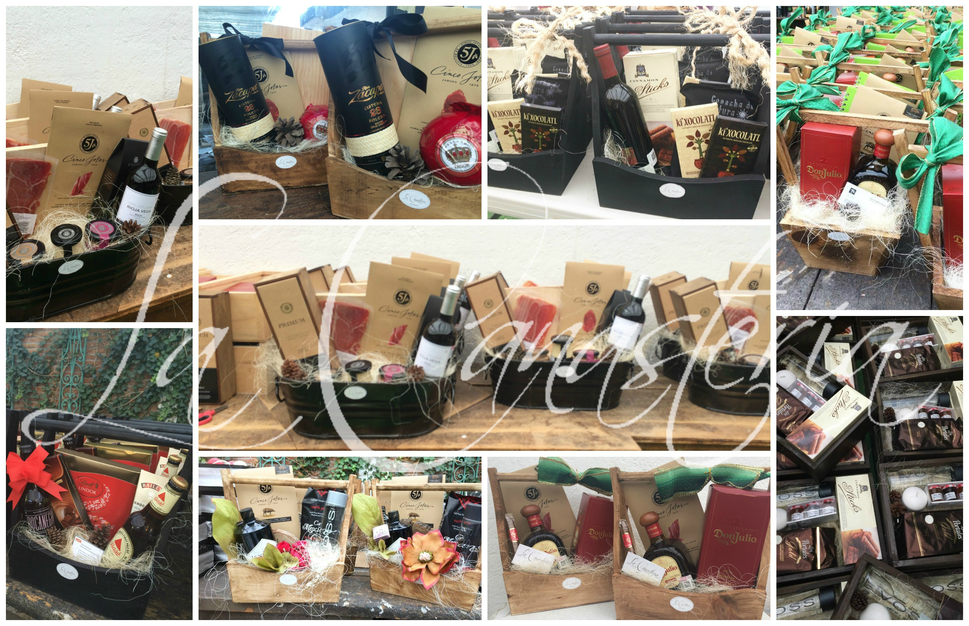 arcones navideños finos, arcones navideños puebla, arcones navideños originales, arcones navideños exclusivos
