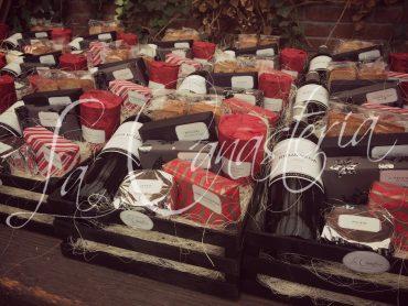 canastas navideñas, arcones navideños, regalos corporativos