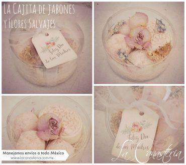 fino set de spa para el Día de Las Madres