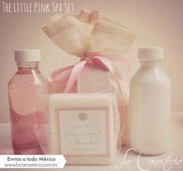 Kits de Spa para el Día de las Madres