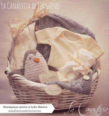 canasta de regalo fina para bebé, canasta de regalo para bebé recién nacido, canastas de regalo finas para bebé, canastas de regalo para bebé a domicilio méxico, la canasteria, baby baskets en méxico