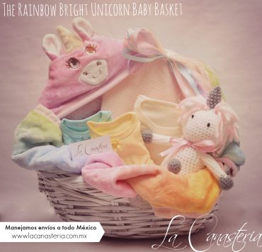 regalo de unicornio para bebé