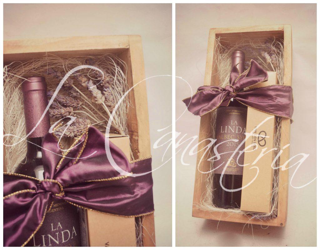 Cajas de regalo con vino para mujer cdmx puebla df guadalajara monterrey