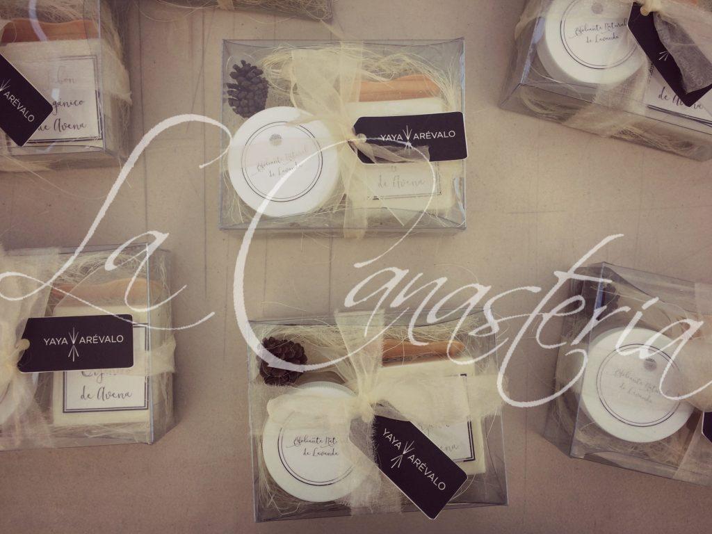 Kits de spa personalizados para empresas para regalos del dia de las madres