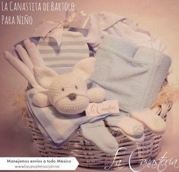 Baby Basket para Niño