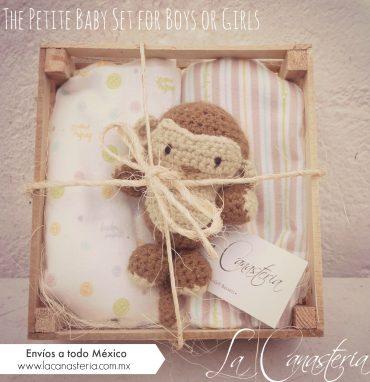 Detalles para recién nacido