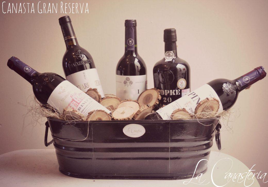 Arcones Navideños premium, arcones navideños elegantes, arcones navideños con vino, arcones navideños de luxury, arcones navideños df