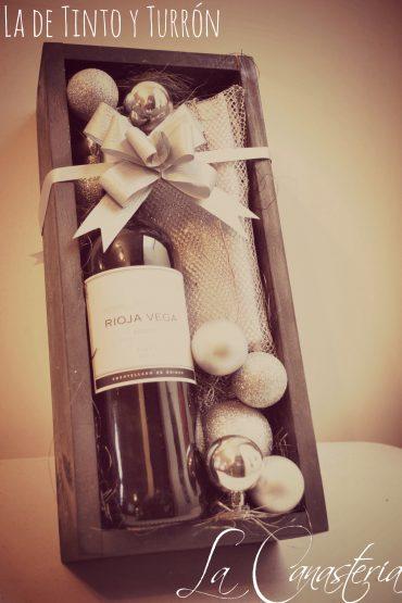 Cajas de Regalo con Vino para Navidad regalos para empresas df cdmx puebla