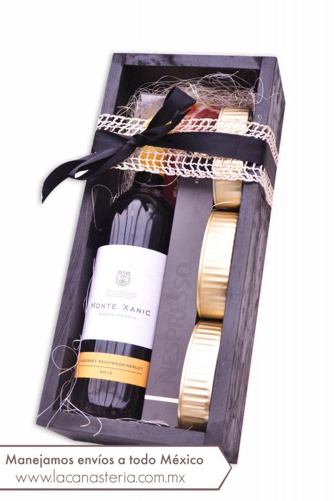 arcones navideños con vino mexicano cdmx queretaro puebla guadalajara monterrey