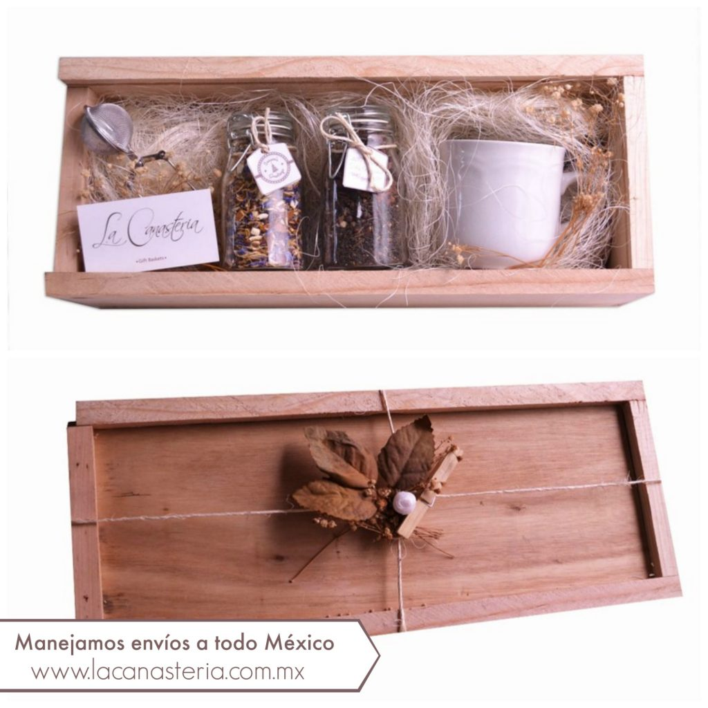Regalos Navideños para empresas con Kits de Té, regalos navideños para empresas 2019, regalos navideños para empresas sin alcohol, cajas de regalo con kits de té cdmx