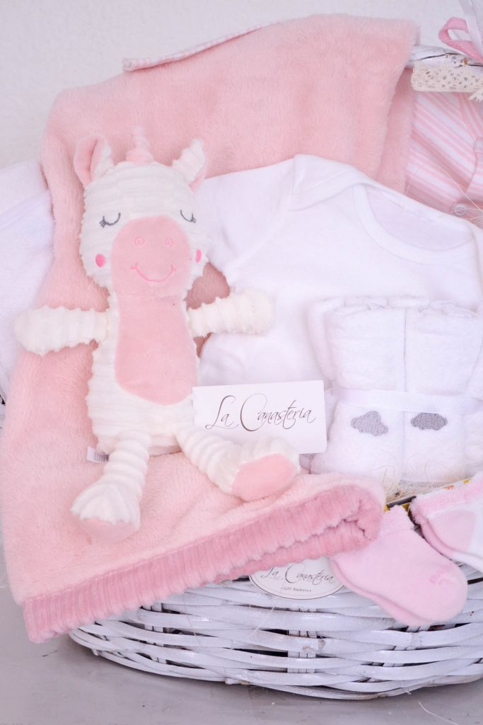 canastas de regalo para nacimiento de bebé cdmx puebla guadalajara veracruz queretaro